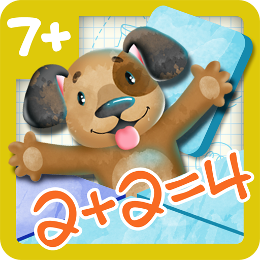 Mental math for kids ANIMATICS file APK for Gaming PC/PS3/PS4 Smart TV