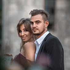 Wedding photographer Sergey Satulo (sergvs). Photo of 20.05.2018