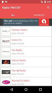 วิทยุสเปน fm - náhled