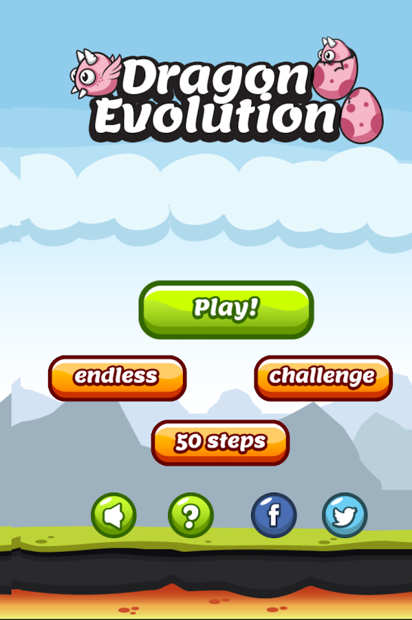 2048 Evolution Game- screenshot