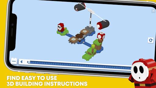 LEGO® Super Mario™ screenshot 3