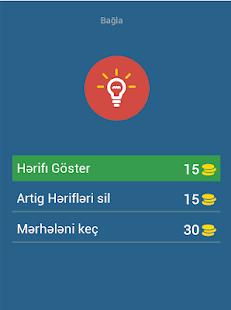 Ölkəni tapın - məlumatlı oyun azərbaycan dilində for PC-Windows 7,8,10 and Mac apk screenshot 4