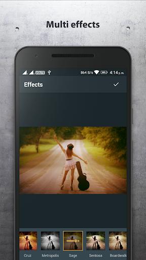 new version photo editor 2020 1.5.8 screenshots 9