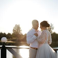 Wedding photographer Aleksandr Kiselev (Kiselev32). Photo of 19.08.2018
