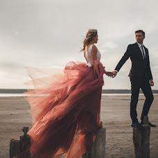 Wedding photographer Tatyana Pilyavec (TanyaPilyavets). Photo of 27.10.2016