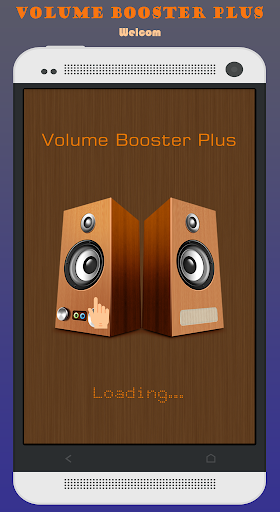 Volume Booster Plus 1.4.7 screenshots 14