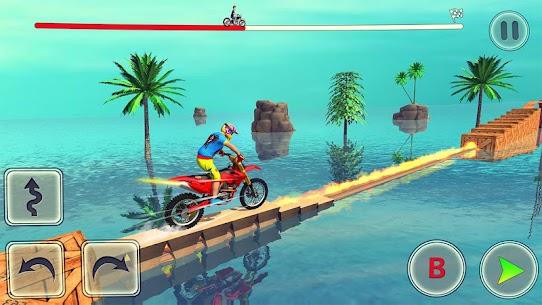 Bike Stunt Race Master 3d Racing – Free Games 2020 10