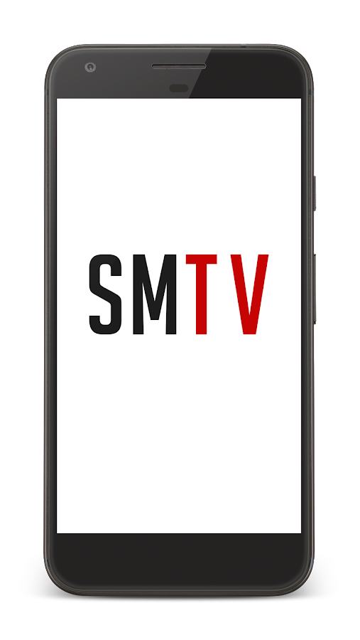SMTV- screenshot