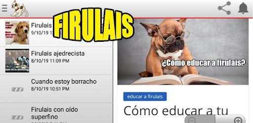 Firulais - Apps on Google Play
