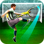 Game Iuvemtus Soccer Football Team: Turin Goal Shooting APK for Windows Phone