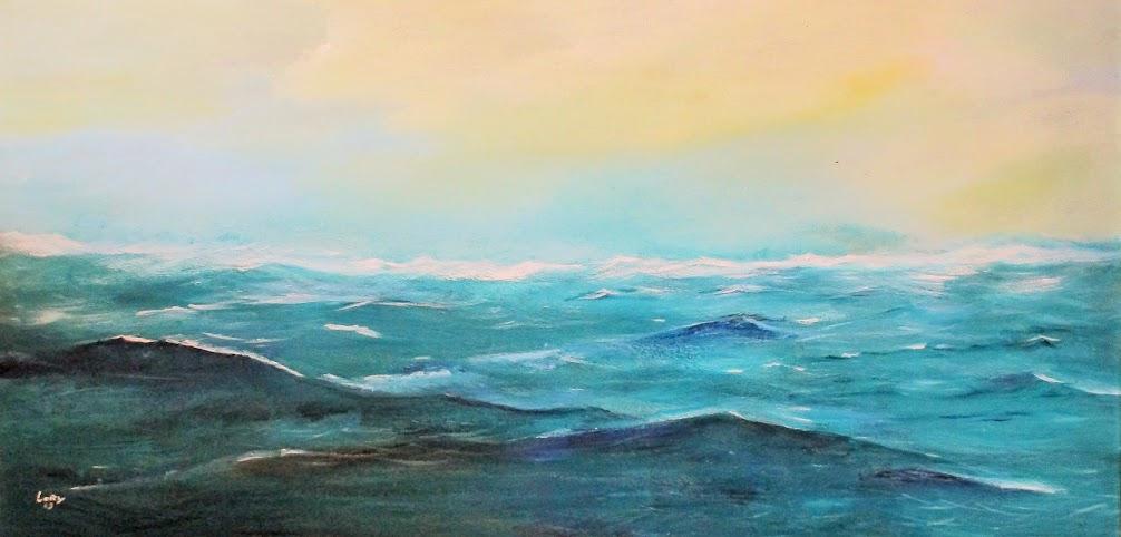 Molto Tutti i colori del mare dell'Argentario: personale di Daniele  RX13