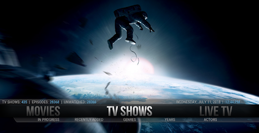 Flex TV Box - Movies TV Show & Live TV  screenshots 2