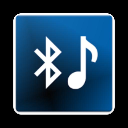 Music on Bluetooth