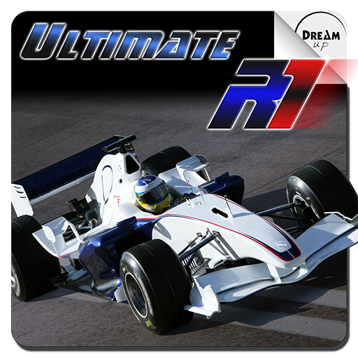 Ultimate R1 (game)