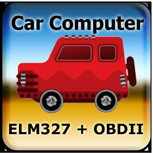 Car computer - Olivia Drive | OBD2 - ELM327