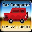 Olivia Drive | OBD2 - ELM327