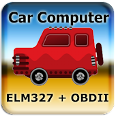 Bordcomputer  - Olivia Drive | OBD2 - ELM327