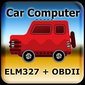 App Car computer - Olivia Drive | OBD2 - ELM327 APK for Windows Phone