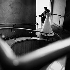 Wedding photographer Sergey Lomanov (svfotograf). Photo of 05.10.2017