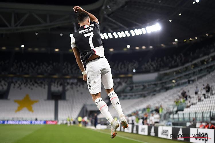 'Juventus geeft topmakelaar mandaat en laat Cristiano Ronaldo aanbieden bij drie grootmachten'
