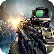Zombie Frontier 3 -Shot Target MOD APK aka APK MOD 2.10 (Unlimited Gold/Coins & More)