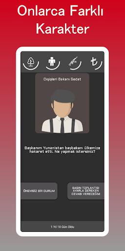 u00dclke Yu00f6netme Oyunu   Bau015fkan Simulator 2020 apktram screenshots 3