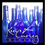 Logo of Keel Curley Winery Madman Strawberry Hard Cider