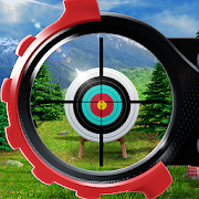 App Icon for Archery Club: PvP Multiplayer App in Spain Google Play Store