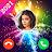 Color Call Flash- Call Screen Call Phone LED Flash logo