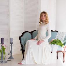 Wedding photographer Elena Golovkova (GolovkovaElena). Photo of 26.03.2016