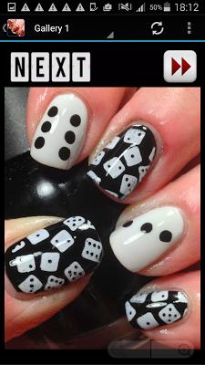 Nail Art - screenshot