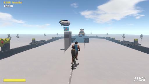 Happy Guts Racing - Glory Wheels Screenshots 2