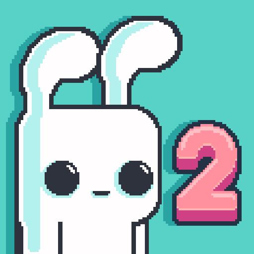 Yeah Bunny 2 APK Cracked Download