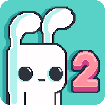Yeah Bunny 2 MOD APK 1.1.7 (Free Purchases)