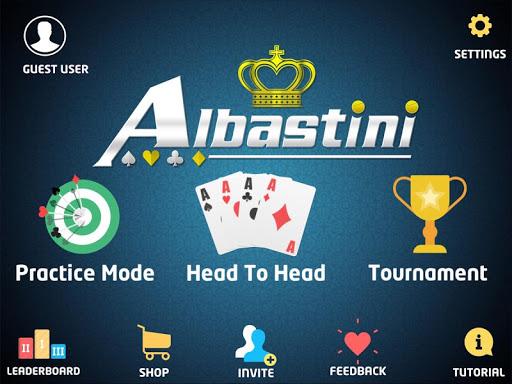Albastini Karata Card Game  screenshots EasyGameCheats.pro 2