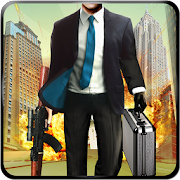 Secret Agent Spy Game: Hotel Assassination Mission MOD APK 1.0.4 (All Levels & Weapons Unlocked)