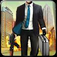 Secret Agent Spy Game: Hotel Assassination Mission