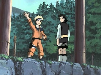 Naruto - The Last Leg: A Final Act of Desperation