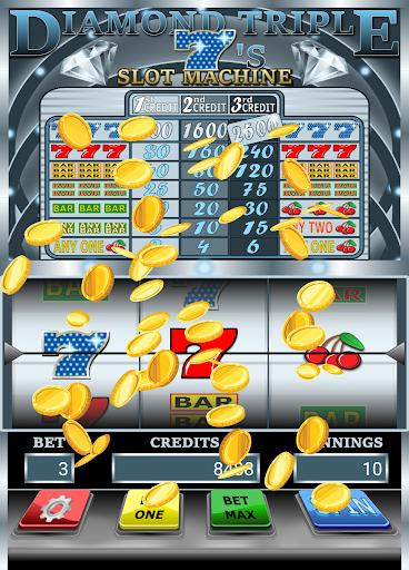 免費下載博奕APP|Triple Diamond 777 slots app開箱文|APP開箱王