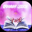 English Teacher Grammar + Test icon