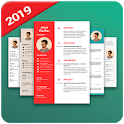 CV Maker Resume Builder PDF Template Format Editor icon