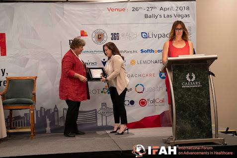 IFAH Las Vegas 2018 - IFAH - International Forum on