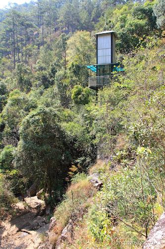 Datanla Waterfall, Dalat