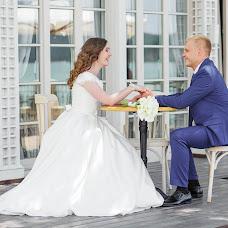 Wedding photographer Olga Ryazanceva (OLGA2606). Photo of 08.08.2016