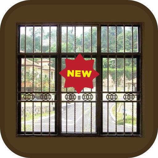 Home Grill Design And Metal Door Aplikasi Di Google Play