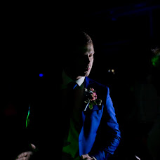 Wedding photographer Roman Kochnev (lesnik99roman). Photo of 24.12.2015