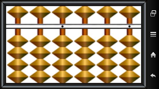 Abacus - náhled