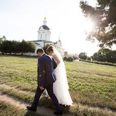 Wedding photographer Andrey Shirkalin (Shirkalin). Photo of 07.10.2018