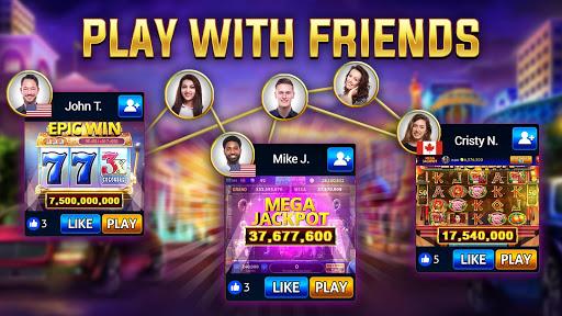 Club Vegas Slots 2020 - NEW Slot Machines Games 43.1.0 screenshots 6