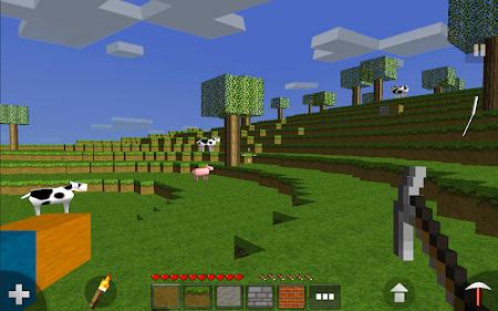 Cube Craft 2 : Survivor Mode 2 screenshot 44091